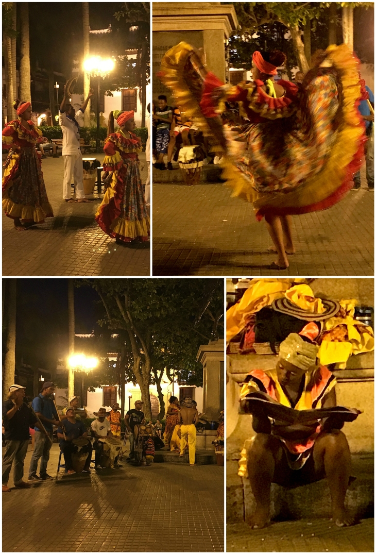 cartagena-street-musicians-and-dancers