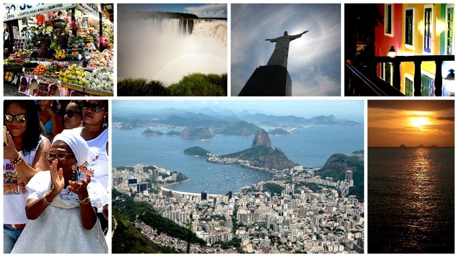 Brazil – where the music neverstops