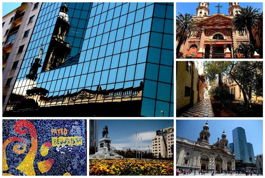 Santiago de Chile – and travel blogúltimo